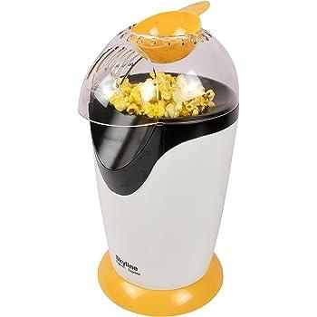 Skyline VTL-4040 1200-Watt Pop Corn Maker (Multicolour)