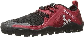 [Vivobarefoot] メンズ Primus Trail Men's Lightweight Soft Ground Trail Running Shoe
