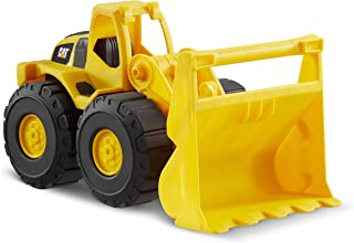 """Cat Tough Rigs 15"""", Tough Truck Wheel Loader Articulated Free wheel Construction CATERPILLAR Engineering Vehicle"""