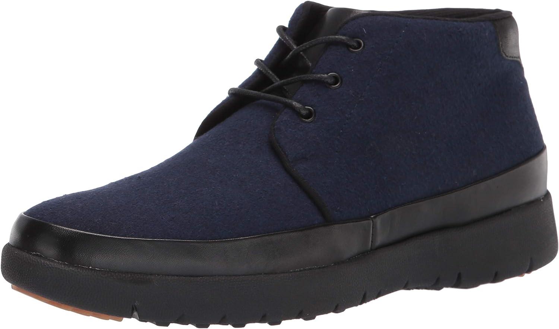 STACY ADAMS Men's Hartley Mid-Sneaker Boot Chukka