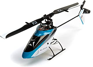 Blade Nano S2 Ultra Micro RC Helicopter RTF with Safe Technology (Includes 2.4GHz 6-Ch DSMX Transmitter, 150mAh 1S LiPo Battery, USB Charger), BLH1300