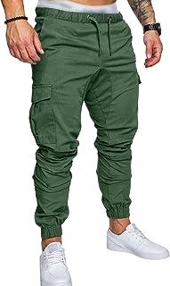 Jack /& Jones Tech Sweat Pants Pantaloni Allenamento Pantaloni Sport Pantaloni Casual Uomo