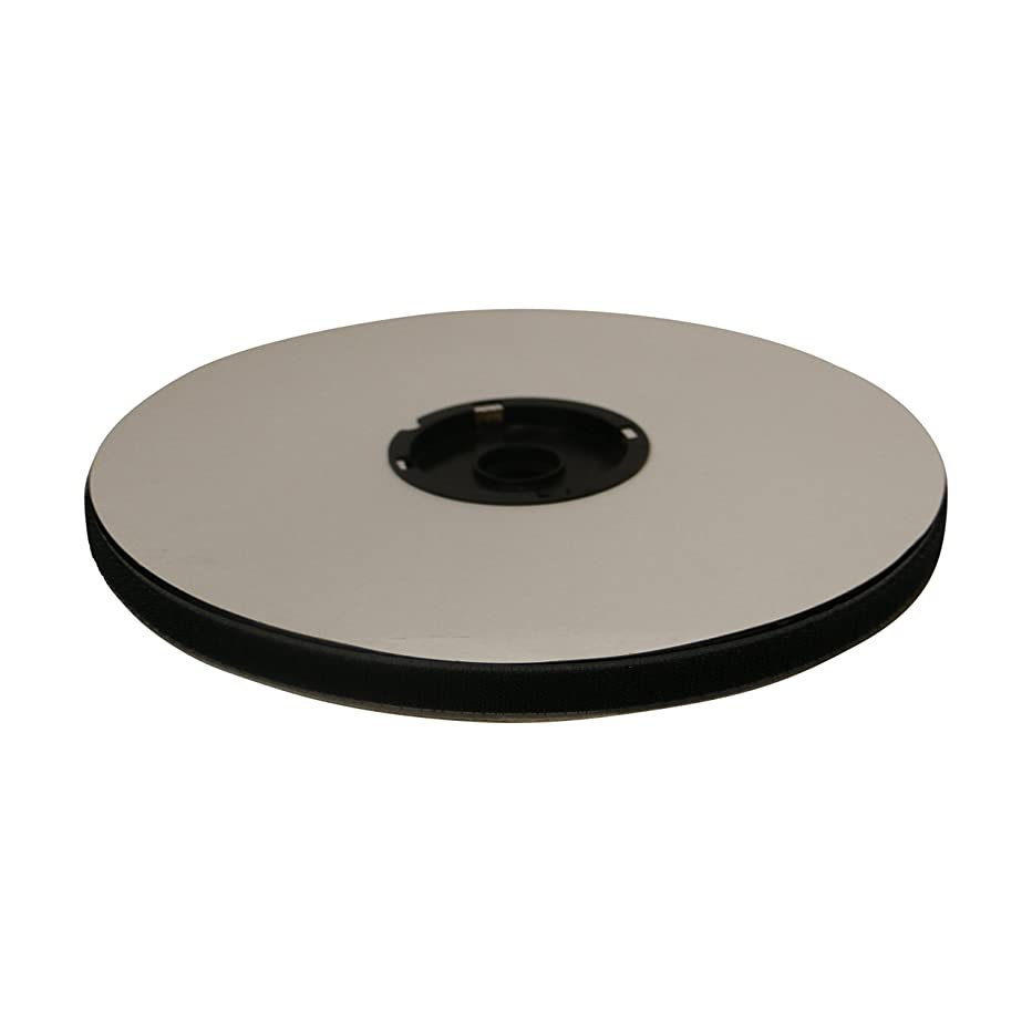 FindTape HL74-R Adhesive-Backed Hook-Side Only Roll: 1/2 in. x 75 ft. (Black) / hook-side only