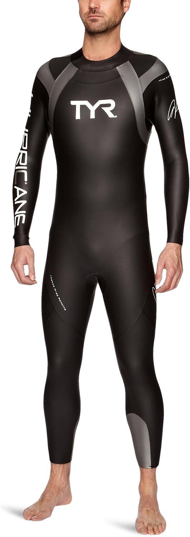 TYR Sport Men's Category 1 Wetsuit Hurricane Long Beach Oklahoma City Mall Mall
