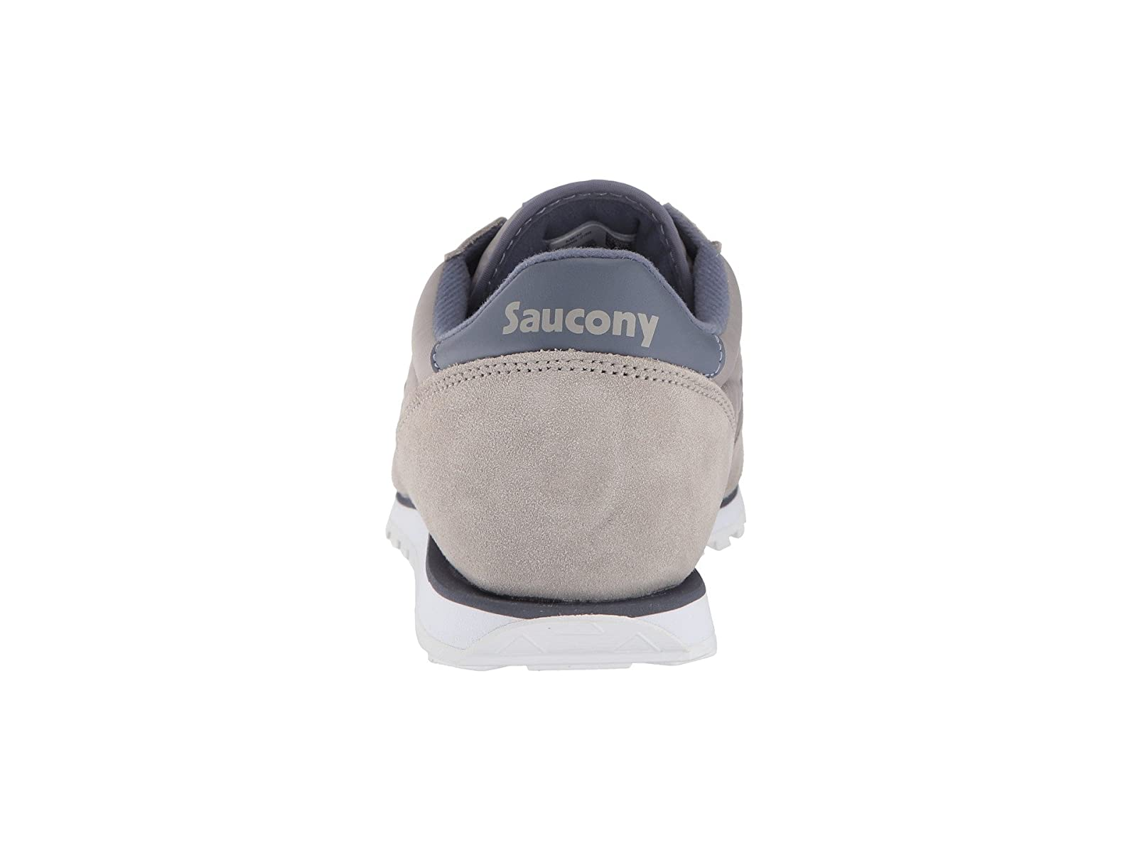 Man-039-s-Sneakers-amp-Athletic-Shoes-Saucony-Originals-Jazz-Low-Pro thumbnail 69