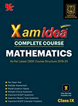 Amazon in: Class 9 - CBSE / School Textbooks: Books