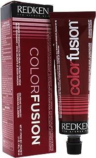 Redken Color Fusion Color Cream Fashion for Unisex