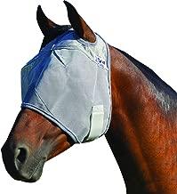 Cashel Crusader Horse Fly Mask, Standard