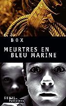 Meurtres en bleu marine (Seuil Policiers) (French Edition)