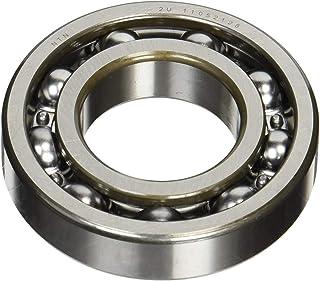 12 mm Bore ID Electric Motor Quality Contact Double Sealed NTN   6201LLUC3//EM Steel Cage NTN Bearing 6201LLUC3//EM Single Row Deep Groove Radial Ball Bearing 32 mm OD 10 mm Width C3 Clearance