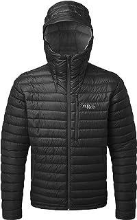 [ラブ] Down-Men's Microlight Alpine Jacket メンズ