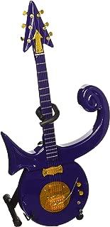 AXE HEAVEN PR-285 Prince Purple Symbol Mini Guitar