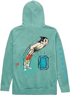 Diamond Supply Co x Astroboy Men's Soaring High Hoodie