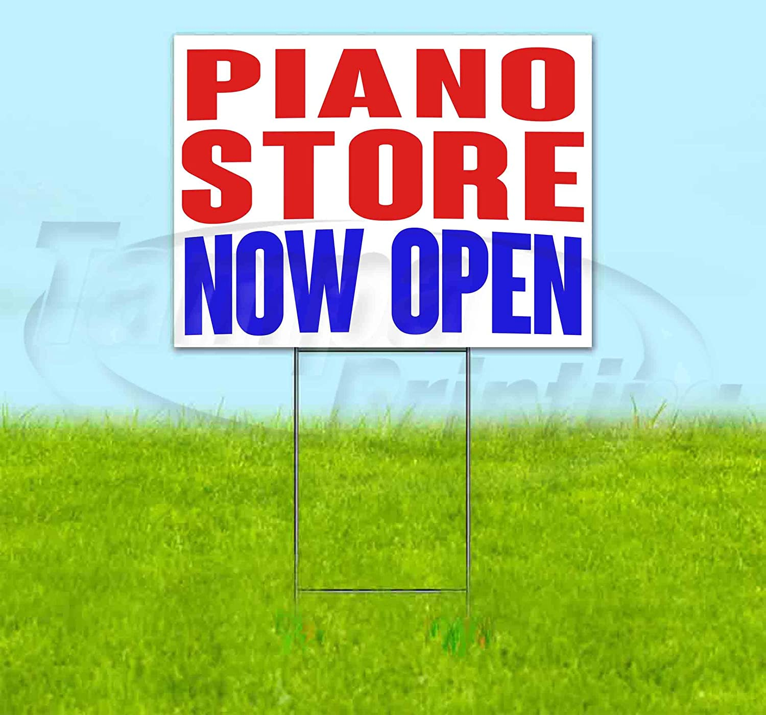 Piano Store Now Open 18