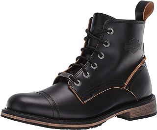 Amazon.com: Men's Western Boots - Lace