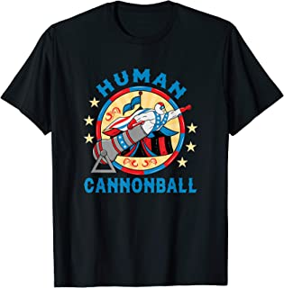 Best circus human cannonball costume Reviews