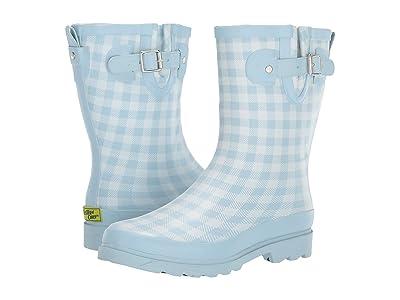 Western Chief Waterproof Mid Rain Boot