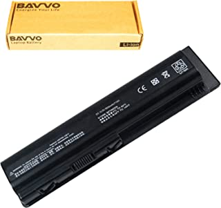 Bavvo 9-Cell Battery Compatible with G71-445US Notebook
