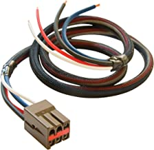 Reese Towpower (74437) Brake Control Adapter Harness for Ford Models