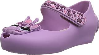 Mini Melissa Ultragirl IV BB Mary Jane Shoe (Toddler)