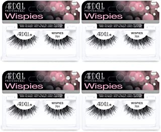 ardell glamour lashes wispies