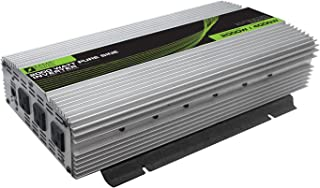 Zamp solar ZP2000PS Inverter