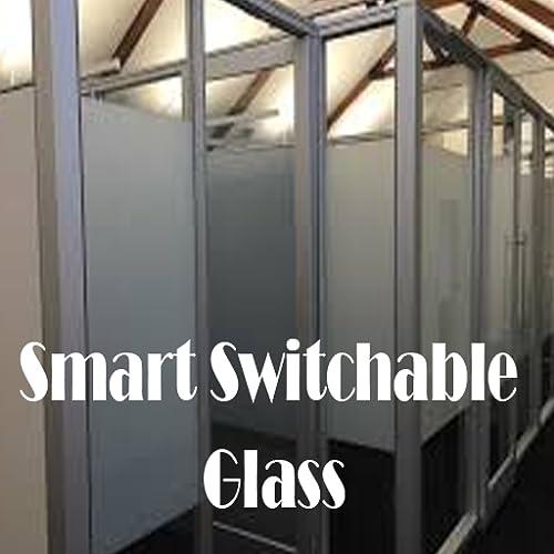 EB Switchable smart glass