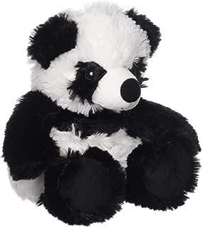 kiss panda bears