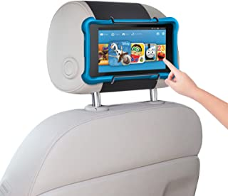 mounting a tablet in a car