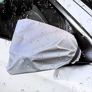 أغطية مراية ضخمة من KALASONEER ثقيلة الحجم تناسب السيارات وسيارات الدفع الرباعي مقاومة للاهتراء ومقاومة للماء، وحماية من أ...