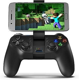 GameSir T1ゲームパッドワイヤレス/ブルートゥース/アンドロイド/有線接続/ PS3 /たWindowsPC対応コントローラ