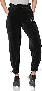 adidas GN3066 Track Pant Sport Trousers Womens Black 42