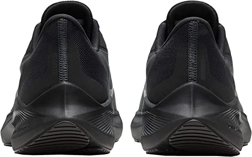 Black/Black/Anthracite