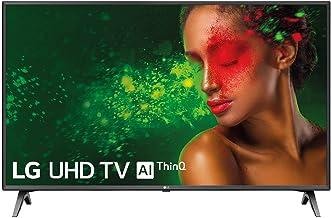 """LG 43UM7500PLA - Smart TV 4K, UHD, de 108 cm, 43"""","""