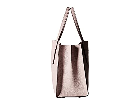 Best Cheap Price Cheap Best Prices COACH Charlie Carryall in Polished Pebble Leather Sv/Ice Pink Cheap Free Shipping Discount Online Low Price Fee Shipping CYfJPQTNfa