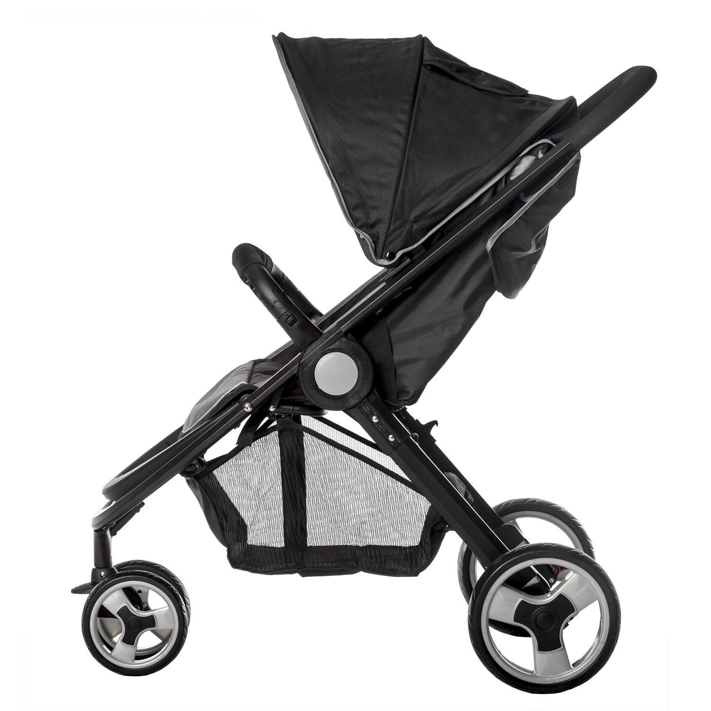 Dream On Me Venus Ultra-Stroller, Grey