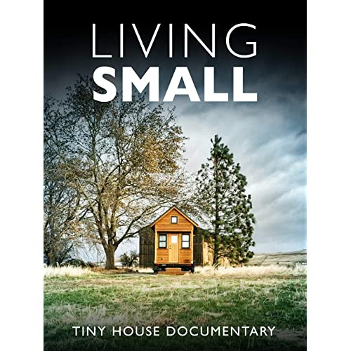 Tiny Homes: Amazon com