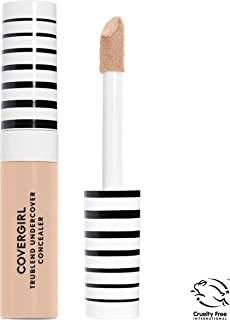 Covergirl TruBlend Undercover Concealer, Classic Ivory, Pack of 1