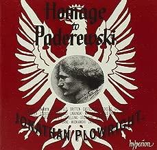 Homage to Paderewski