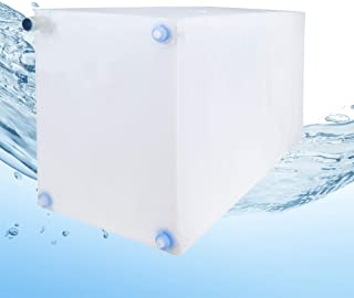 RecPro RV Water Tank   Gray Water Tank   RV Fresh Water Tank   Camper   Trailer (40 Gallon)