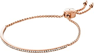 Michael Kors Pave Bar Slider Bracelet