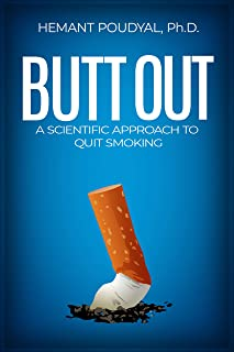 Butt Out: A scientific approach to quit smoking