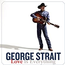 george strait blue melodies