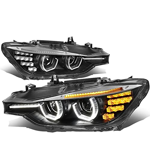 BMW F30 Headlight: Amazon com