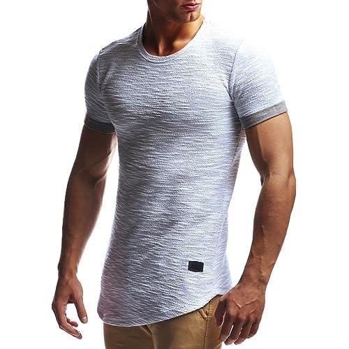 Tee Shirt Homme Fashion: