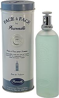 Face A Face By Faconnable For Men. Eau De Toilette Spray 5 Ounces