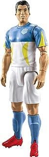 Mattel FC Elite Luis Suárez Soccer Action Figure
