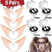 Best how to make fake vampire teeth Reviews