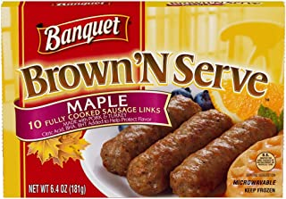 Best banquet sausage links Reviews