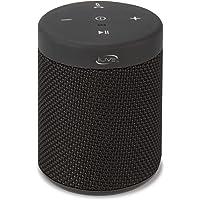iLive Waterproof Fabric Wireless Speaker (Black)